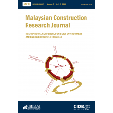 MCRJ Special Issue Volume 8, No.3, 2019